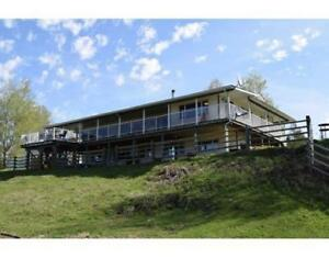 5025 RANCH ROAD Quesnel, British Columbia