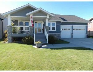 House for Sale in Beautiful Taylor, BC