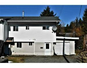 8 GANDER CRESCENT Kitimat, British Columbia