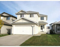 Price Reduced, 5 Bed, 3.5 Bath, 2 Storey Home in Silver Berry