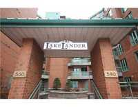 Large 2BR/2BTH furnished condo for rent in the Glebe Annex
