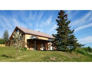17764 QUICK EAST ROAD Smithers, British Columbia