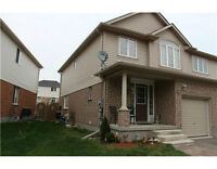 Clean and spacious semi-detached - $1525