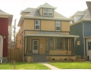 Character Duplex for Rent in Wolseley