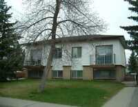 LOCATION ! 2 bedrooms well maintained Duplex in SW!