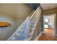 Duplex 3beds Apt in Kitchener Downtown All incld+Hydro