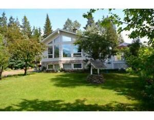 1318 S VIEWMOUNT ROAD Smithers, British Columbia