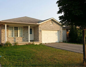 Student House for Rent | May 1st | Right Beside Fanshawe College