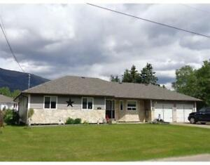 1278 1ST AVENUE McBride, British Columbia