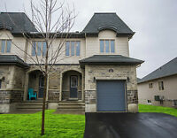 *SO CLOSE TO OTTAWA - newer build- 2 storey in growing community