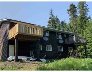 5283 OLD REMO ROAD Terrace, British Columbia