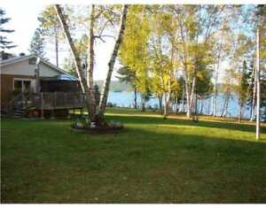 Vacation home on the Ottawa River near Deep River Ontario-YEAR R