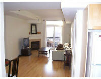 Ottawa South one bedroom in newer building