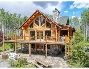 11275 SNAKE ROAD Smithers, British Columbia