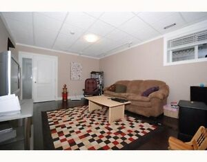 BRIGHT MODERN BASEMENT SUITE 4 RENT DEC. 1 Edmonton Edmonton Area image 3