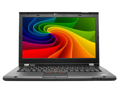 Lenovo ThinkPad T430s Intel i5 2.60GHz 8GB 128GB SSD 1600x900 DVD BT Windows 10 ()