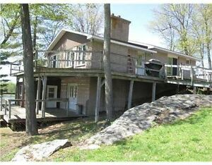 Recreational Property 100 Acres & House