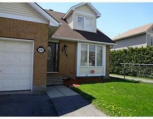 AWESOME 3-BED 2.5-BATH FAMILY HOME IN ORLEANS WITH POOL! SEPT 1