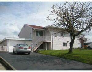 55 PARTRIDGE STREET Kitimat, British Columbia