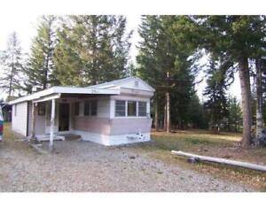 2741 PINNACLES ROAD Quesnel, British Columbia