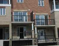 2BR Brand New Stacking Townhouse, Close to Downtown Kitchener