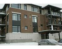 Newer Luxury Condo 2 Bedrooms + Den: Kanata Lakes