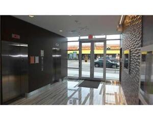 Central Vancouver Office Space for Rent