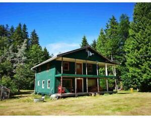 5879 SHANNON ROAD Terrace, British Columbia