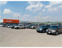 Retail space for lease in Fergus Ontario  2,702 sq. ft.