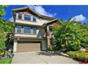 Beautiful 4bdrm Custom View Home in the Highlands (Abbotsford)