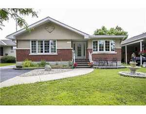 ONE OF OTTAWA'S MOST SOUGHT AFTER NEIGHBORHOODS.