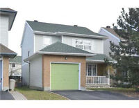 Beautiful Family Home w/ private yard in Orleans