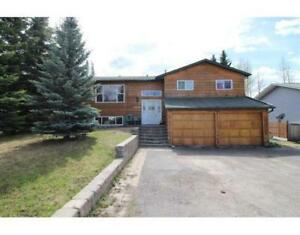 3770 OMINECA CRESCENT Houston, British Columbia