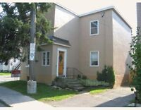 ** Beautiful 3-bdrm between Glebe and Dow's Lake
