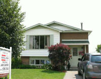 great 3+1 bedroom family home for rent