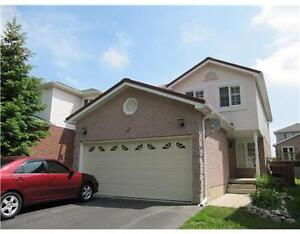 Spotless 3 Bedroom Family Home Steps from Amenities!