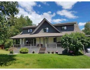 3960 SHADOW HEIGHTS ROAD Quesnel, British Columbia