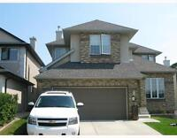 6 BR house for rent in Signal Hills (SW): Close to West LRT