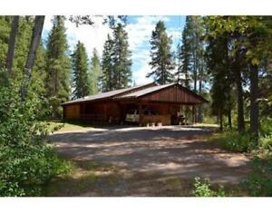 1083 RAYMOND ROAD Smithers, British Columbia