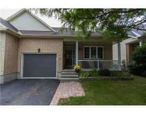 Aggressively priced bungalow in Kanata!