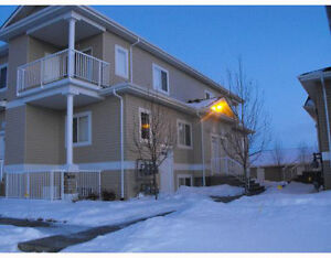 Directly across to Leduc Common - Two Bedroom Townhouse