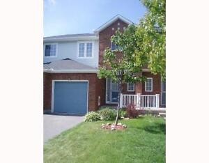 Get a list of Townhomes in Kanata under $300,000