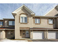 3 Bedroom Townhome for rent in Orleans (Avalon)