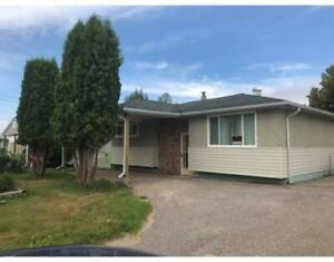 301 ENDAKO AVENUE Fraser Lake, British Columbia