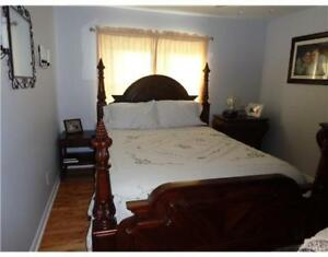 FULLY FURNISHED VERY AFFORDABLE ROOM FOR RENT - DEEP RIVER