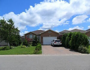 Fanshawe Student Rental House Available May 1st to Group of 6