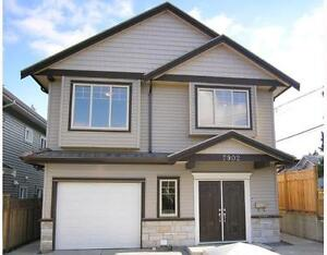 Beautiful upper level of the house for rent