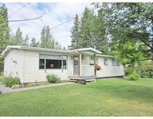 3070 RED BLUFF ROAD Quesnel, British Columbia