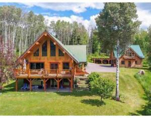 10459 HORLINGS ROAD Smithers, British Columbia