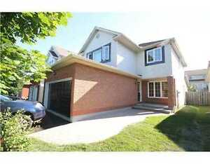 Newly-Renovated 5 Bedroom Home in Ottawa South - $2,300/Month